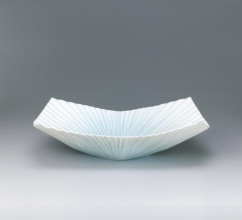 Nerikomi Porcelain 「Splash」
