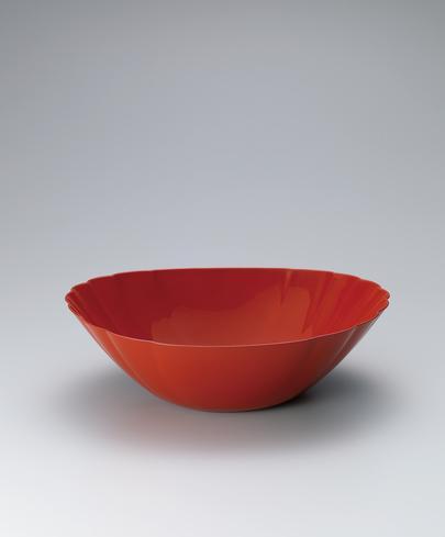 写真:乾漆鉢
