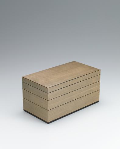 写真:神代杉造重箱
