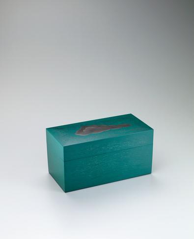 蒟醬箱「山滴る」