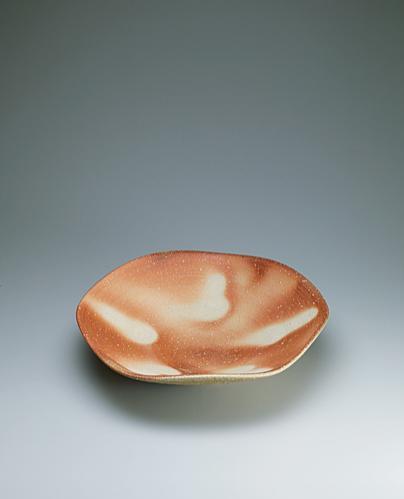 写真:信楽緋紋鉢