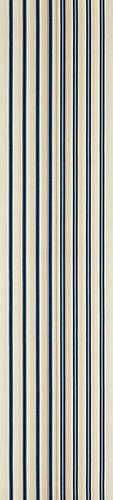 "image Kokura striped weave obi sash. ""Water shines"""