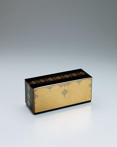 蒔絵飾箱「Zipangu」