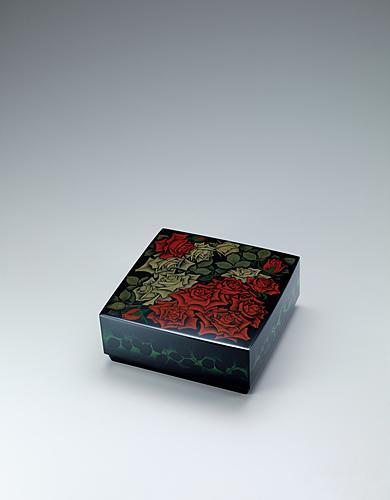 写真:蒟醬箱「香満つ」