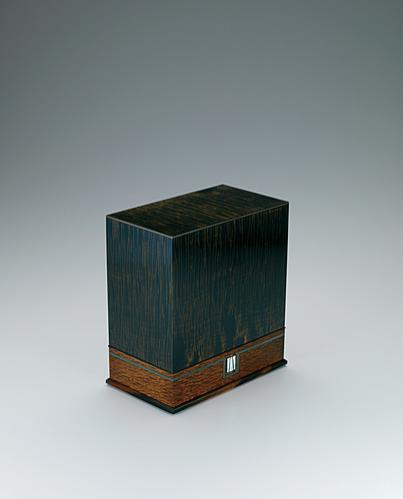 写真:栃拭漆箱