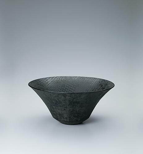 色絵洋彩鉢