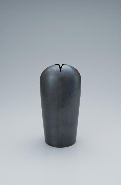 朧銀花器「一縷」