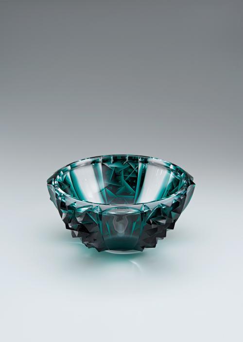 写真:Green Crystal