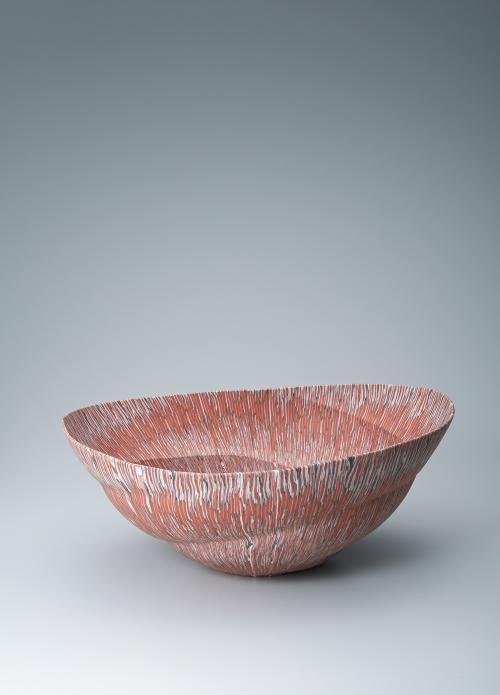 写真:Nerikomi Porcelain 「Profumo」