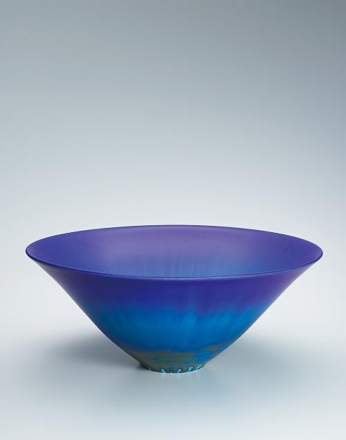 写真:瑠蒼釉鉢
