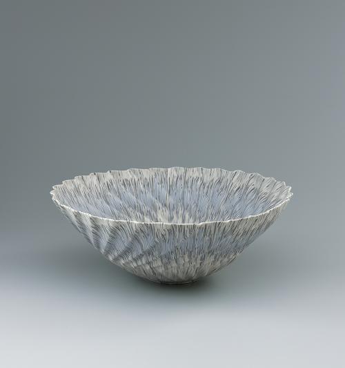写真:Nerikomi Porcelain「Never Ending Circles」