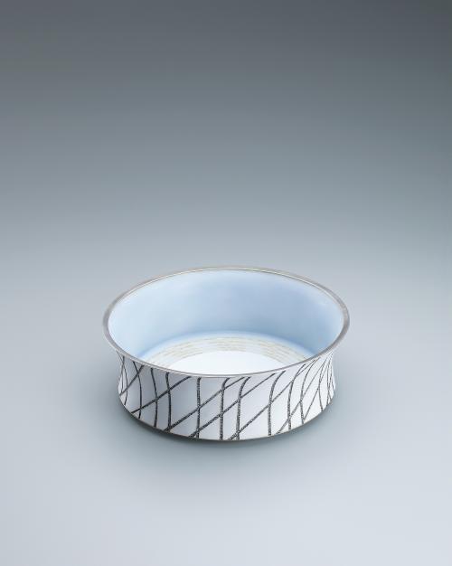 写真:七宝流文鉢