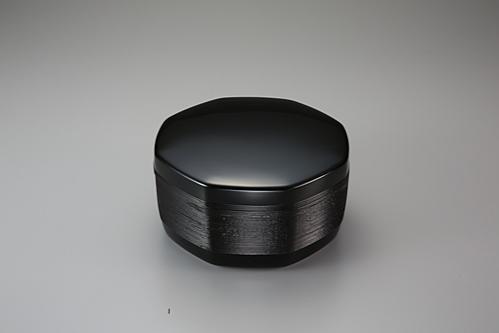 乾漆線文菓子器