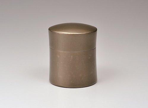 鍛朧銀煎茶器