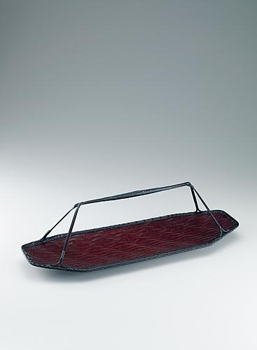盛籃「夜船」