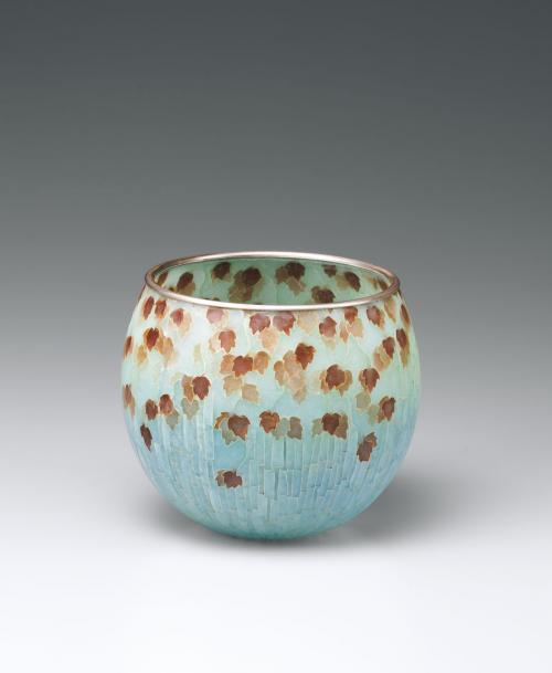 省胎七宝bowl「leaf」