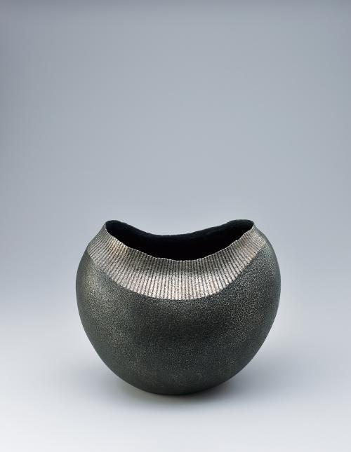 銹輝器「鉢」
