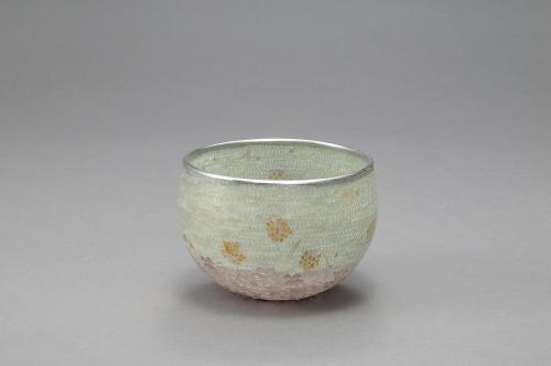 省胎七宝bowl「春韻」