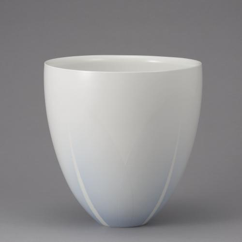 艶釉彩深鉢「創」